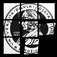 logo upjs