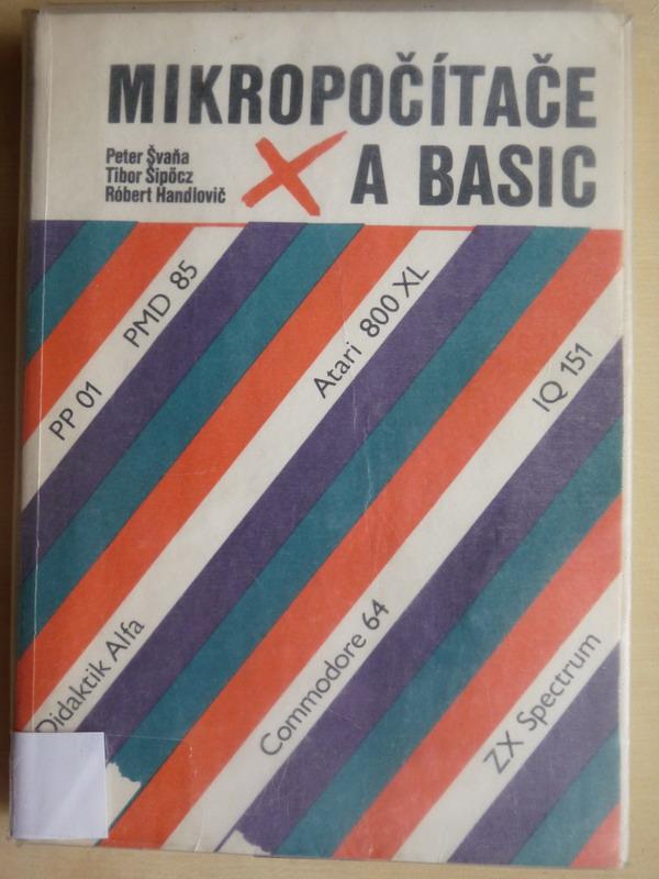 Programovací jazyk Basic